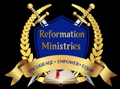 Reformation Blog